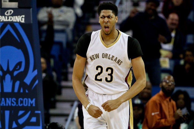 Top Anthony Davis Wallpaper 2016 Wallpapers