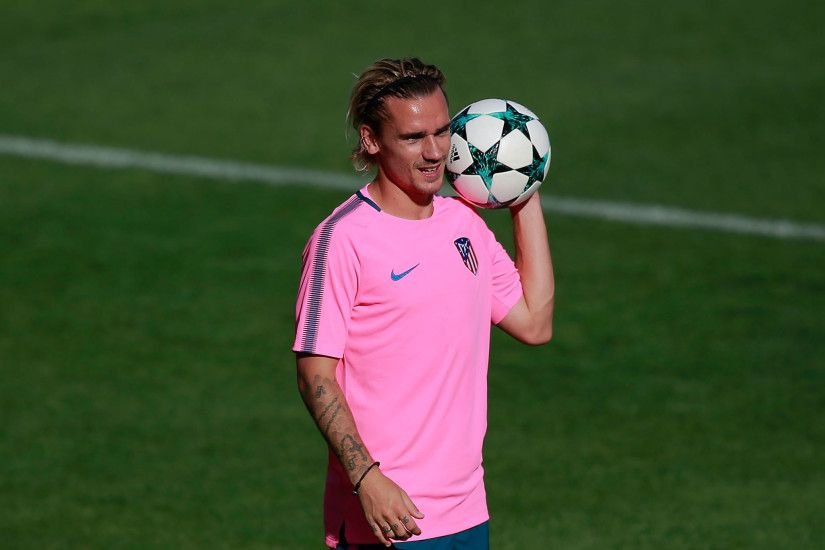 Antoine Griezmann admits it would be a dream to play with Kylian Mbappe and  Neymar at PSG | The Independent