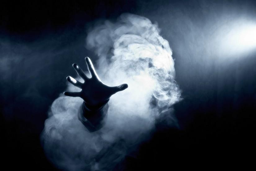 download free smoke background 2560x1600 for retina