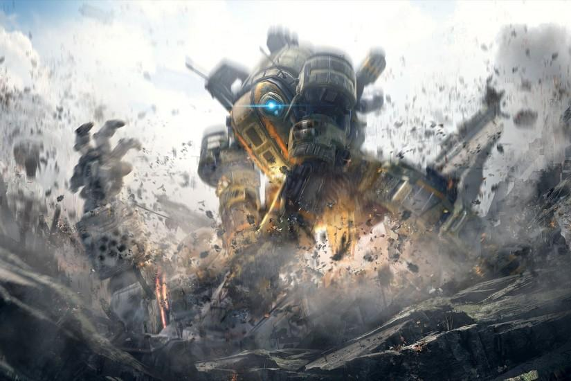 cool titanfall 2 wallpaper 1920x1080 for windows 7