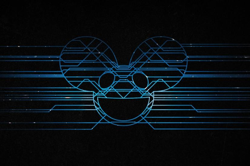 full size deadmau5 wallpaper 1920x1080 for lockscreen