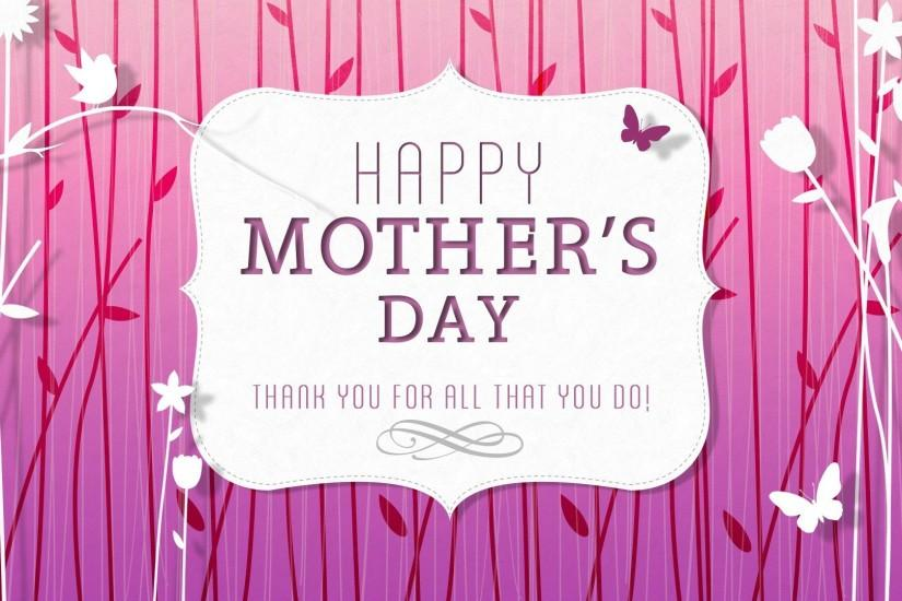Mothers day wishes high resolution HD background