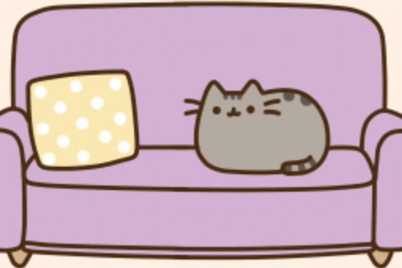 gorgerous pusheen wallpaper 1920x1080 samsung