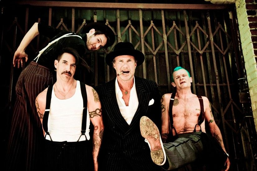 RED HOT CHILI PEPPERS funk rock alternative (2) wallpaper | 2700x1800 |  246270 | WallpaperUP