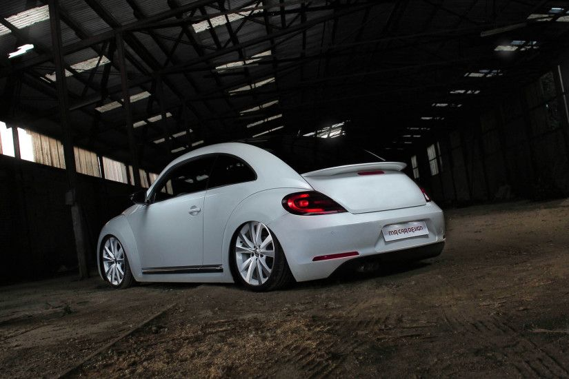 2013 MR-Car-Design Volkswagen Beetle tuning lowrider wallpaper | 2048x1536  | 157209 | WallpaperUP
