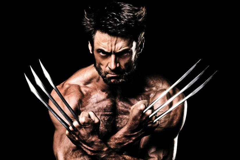 Hugh Jackman, Wolverine, X Men, Adamantium, Claws Wallpapers HD / Desktop  and Mobile Backgrounds