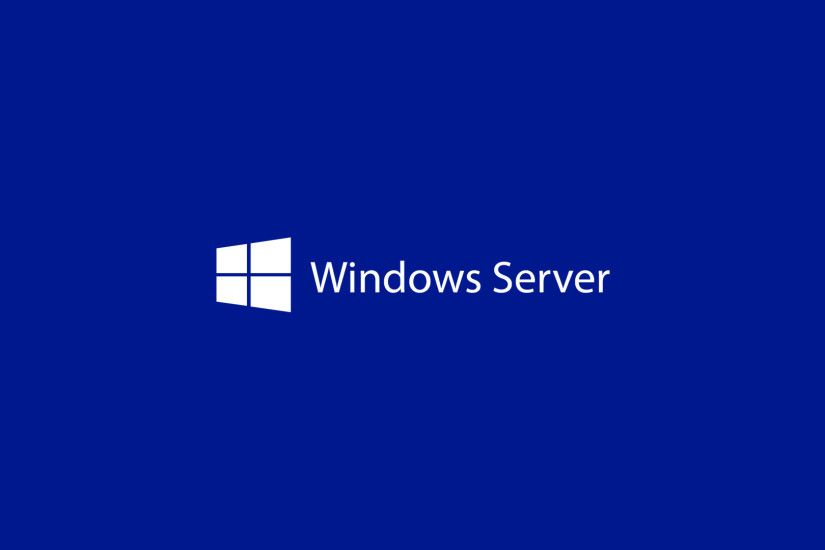 Windows Server 1709: What's New
