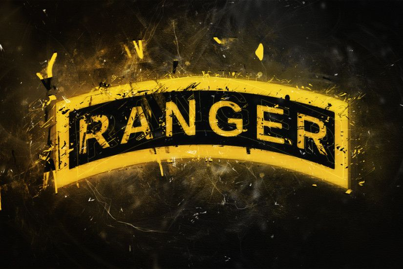 ... Army Ranger Wallpapers - Wallpaper Cave ...
