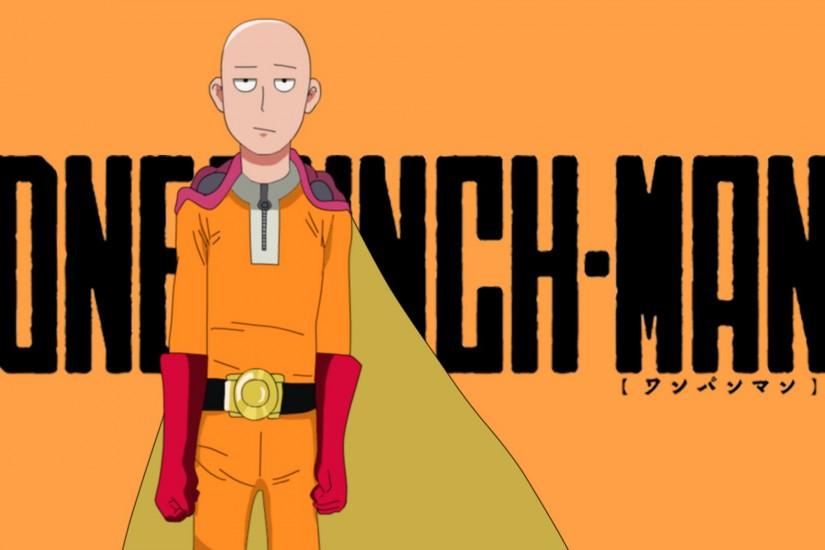 cool one punch man wallpaper 1920x1200
