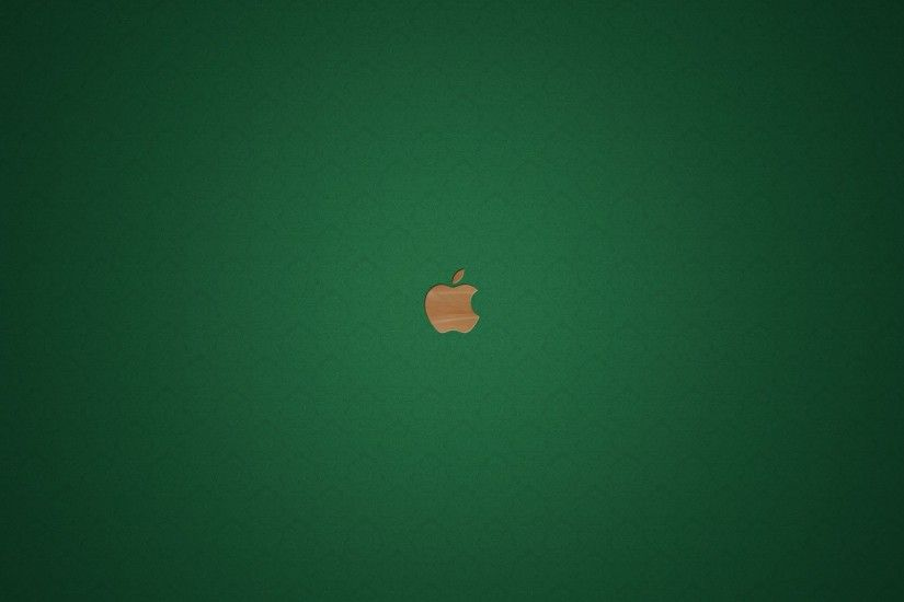 Wallpapers Mac Apple Attitude Green Emo Background Images