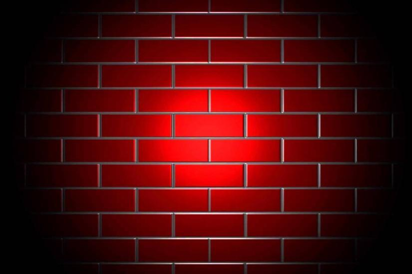 Wall Background Red horizontal movement ANIMATION FREE FOOTAGE HD