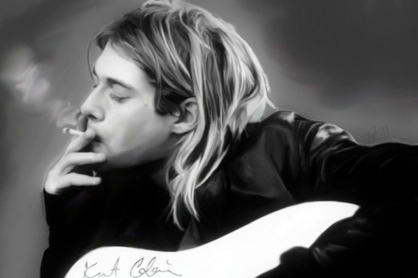 Nirvana Smartphone Wallpapers Pinterest Posts Happy and Nirvana | HD  Wallpapers | Pinterest | Kurt cobain, Wallpaper and Hd wallpaper