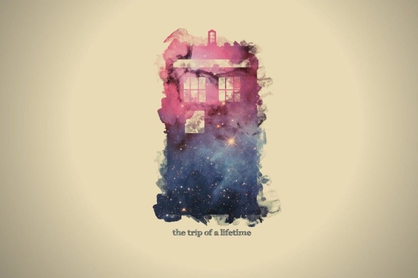 Share Your Doctor Who Wallpapers!
