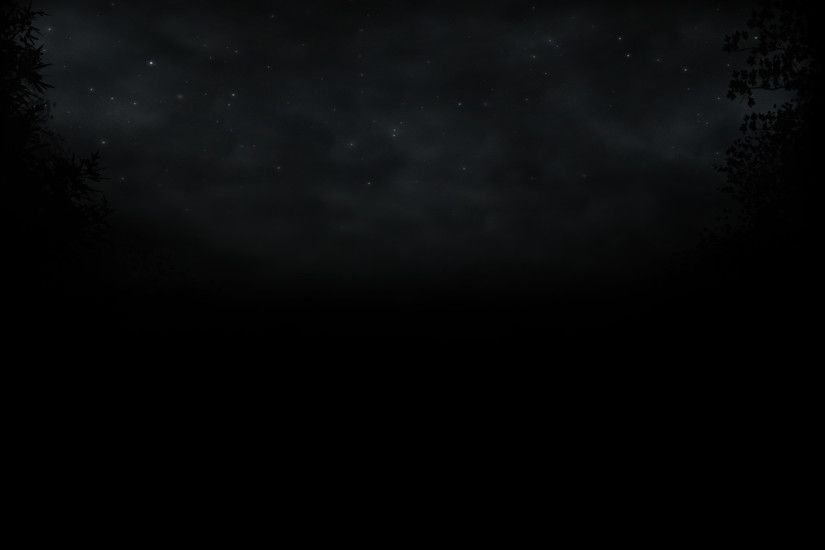 Night Sky. Steam. Steam. Oknytt Uncommon Profile Background. View Full Size