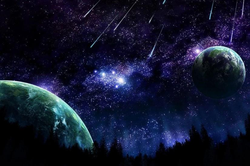 Outer Space background ·① Download free HD backgrounds for ...