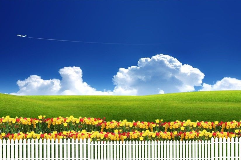 Spring Season Wallpaper High Definition
