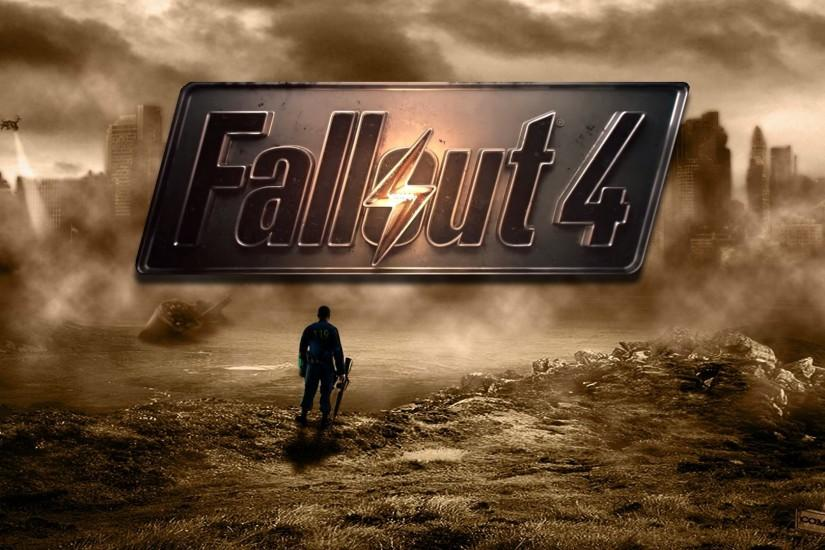 Fallout 4 Wallpapers Full HD