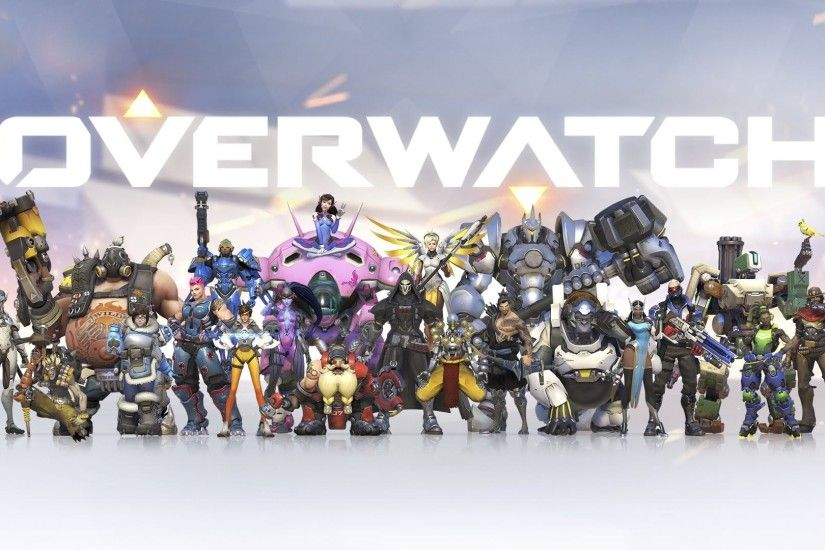 Overwatch Wallpapers Images Photos Pictures Backgrounds