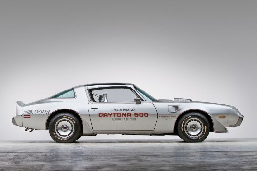 1979 Pontiac Firebird Trans Am T-A muscle classic daytona pace muscle  classic t wallpaper background