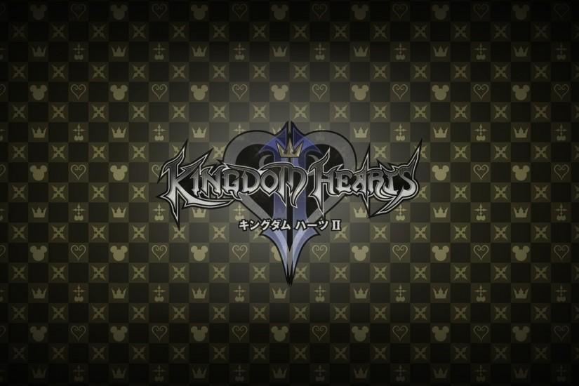 Kingdom Hearts Wallpaper HD 9022