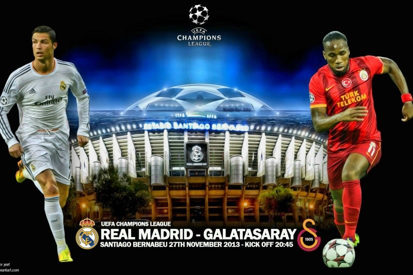 Sports - UEFA Champions League Wallpaper