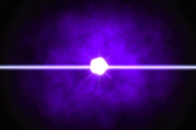 Purple Round Lens Flare Black Background 26 ANIMATION FREE FOOTAGE HD -  YouTube