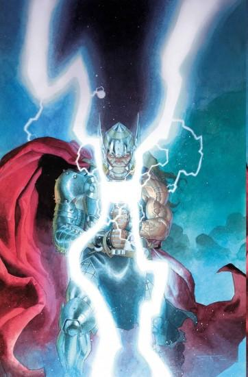 Comic Art Comics Thor Wallpapers HD / Desktop And Mobile Backgrounds  1596x2422