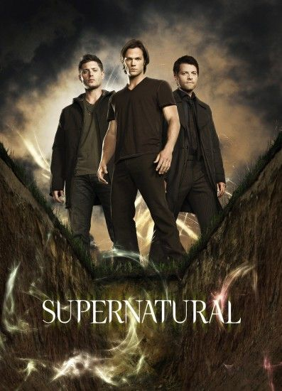 Supernatural Hunters images Supernatural (Season 6 Promotional Poster) HD  wallpaper and background photos