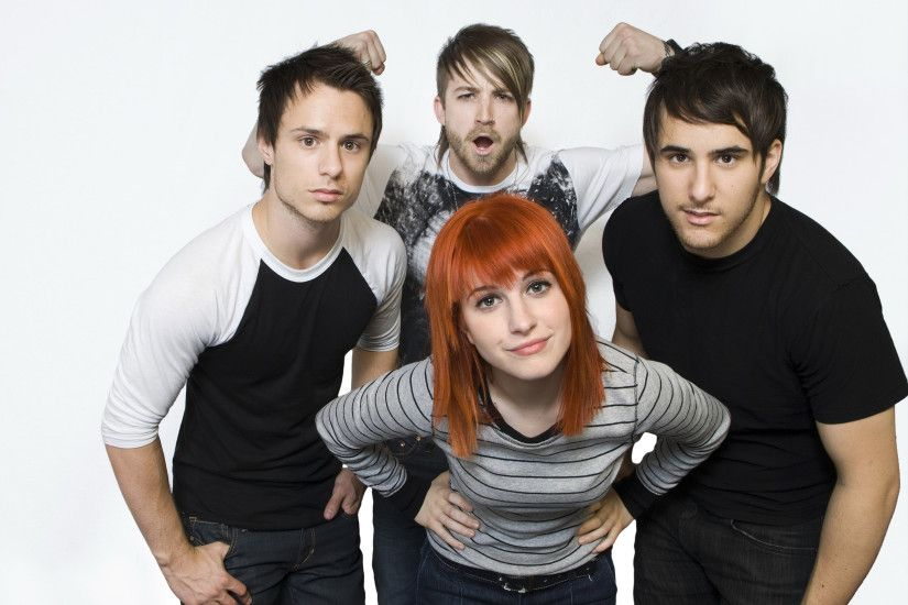 Paramore for 2560x2048