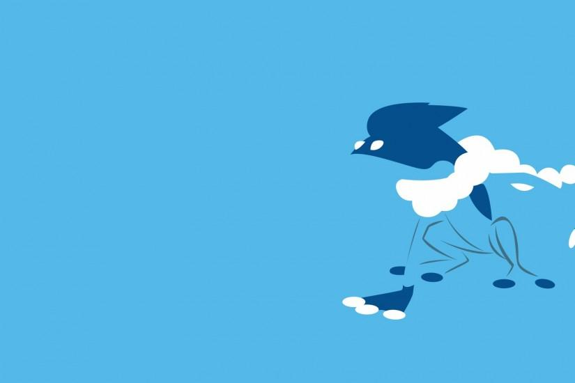 Greninja Wallpaper | Hd Wallpapers