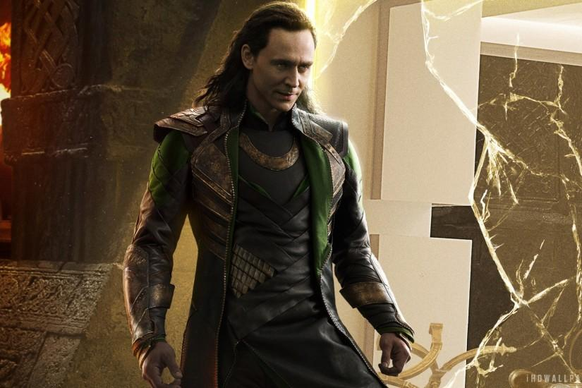 download loki wallpaper 1920x1080