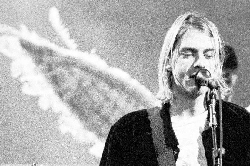 ... Best Kurt Cobain Wallpaper Free Download Wallpapers - Download Free  Cool Wallpapers for PC Download Free