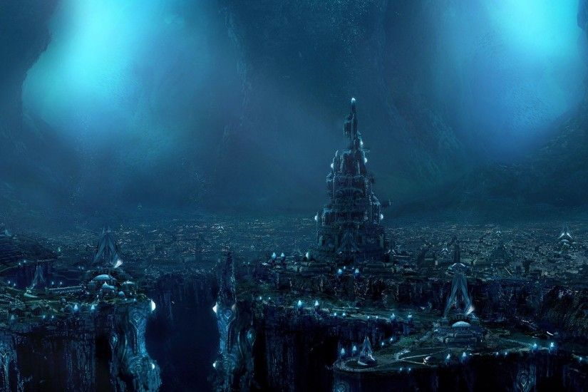 The world of fantasy sci-fi has always been one of awe. Maybe it's the idea  of a new land on a foreign planet, or the spaceships and beautiful  weaponry, ...