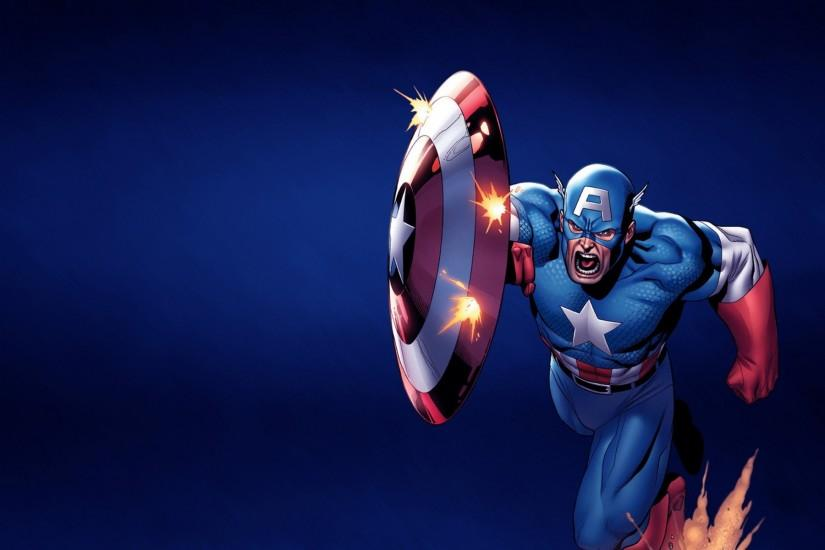captain america wallpaper 1920x1200 windows xp