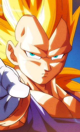 Dragon Ball Z HD Widescreen wallpapers | Dragon Ball Z Vegeta Super Saiyan  Wallpaper http: