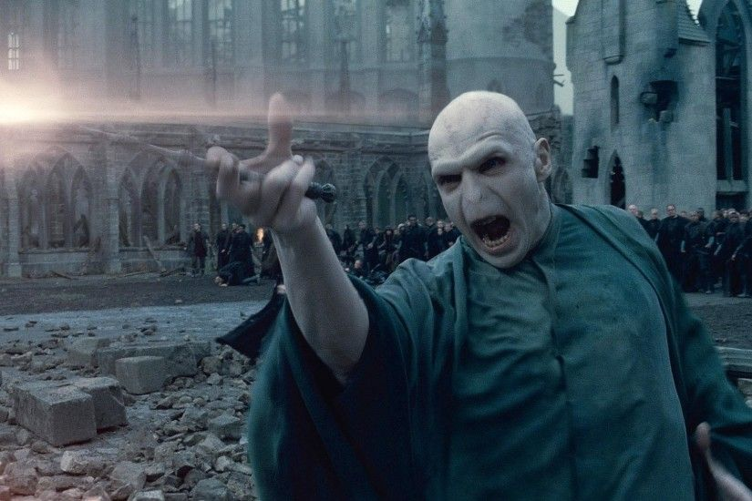 Movies Harry Potter And The Deathly Hallows Lord Voldemort
