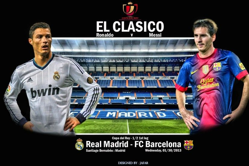 Messi Vs Ronaldo Wallpaper 2018 Hd ①