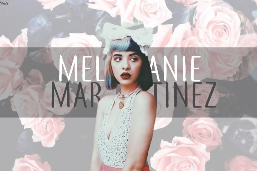 Melanie Martinez Wallpaper by vihvivih Melanie Martinez Wallpaper by  vihvivih