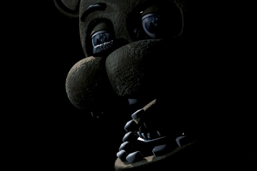 Image - Freddy Fazbear close-up FNaF 2.png | Five Nights at Freddy's Wiki |  FANDOM powered by Wikia