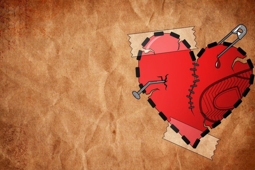 Broken heart sad quotes with pictures and wallpapers hd 1920×1200 Broken  Heart Pic Wallpapers