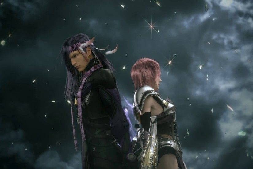 Final Fantasy XIII-2 (FFXIII-2) images FFXIII 2 HD wallpaper and background  photos