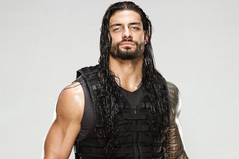 Roman Reigns Wallpaper Free HD Desktop and Mobile Wallpaper