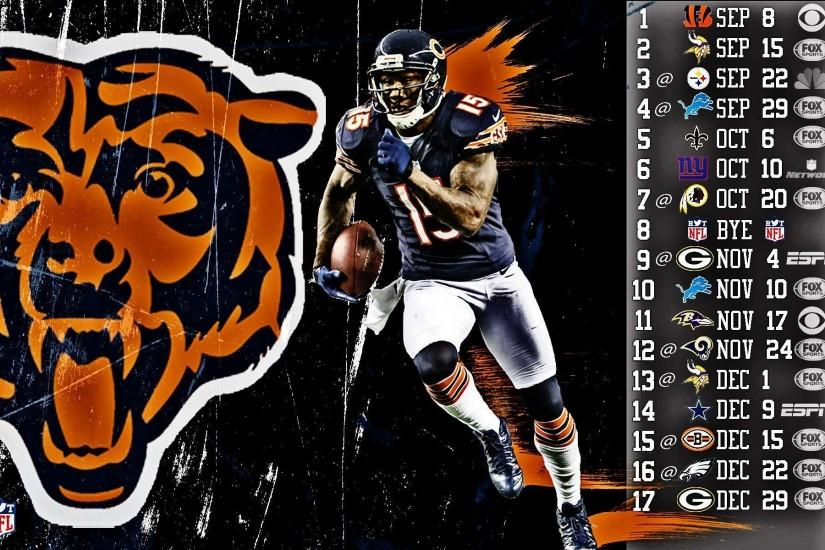 chicago bears screensaver – 1920×1200 High Definition Wallpaper .