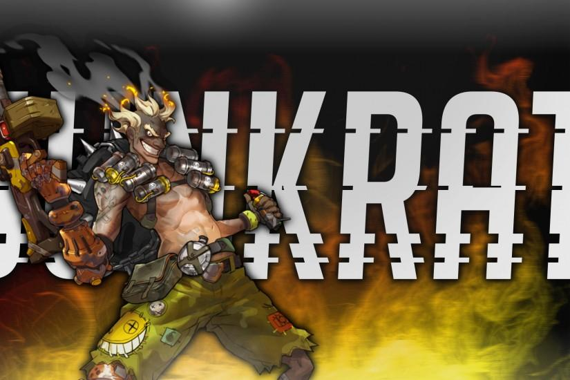 junkrat wallpaper 1920x1080 for android