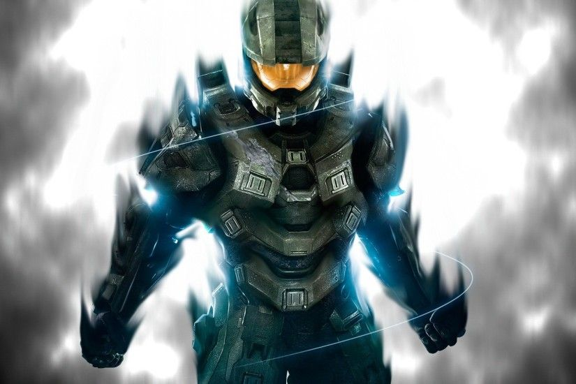 Master Chief Wallpaper