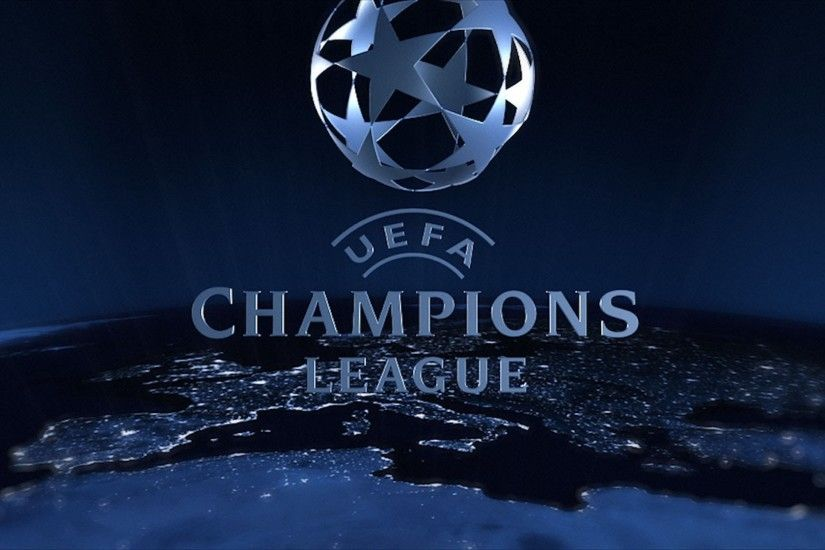 Uefa Champions League 2016 Logo. Wallpaper ...