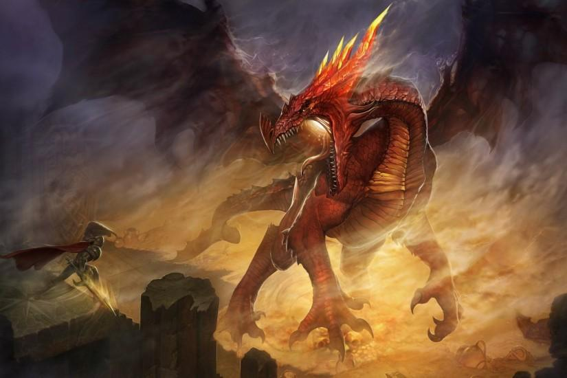Dragon, Wallpapers Metal Fantasy: Heavy Metal wallpapers, pictures and .