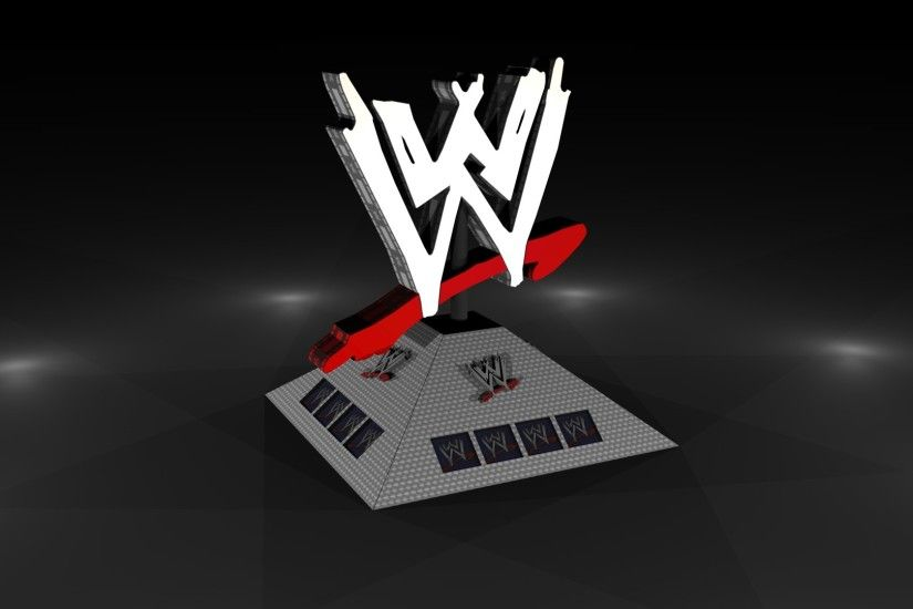 WWE Full HD Background http://wallpapers-and-backgrounds.net/