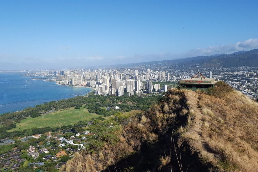 Best Trails in Diamond Head State Monument - Hawaii | 827 Photos & 1074  Reviews | AllTrails