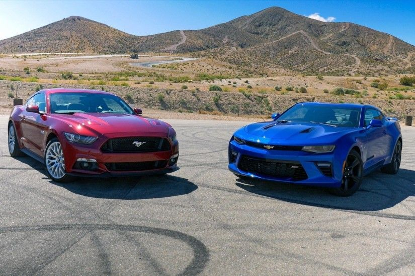 The 2018 Ford Mustang retires its V6 and evolves into a better car -  Autoblog